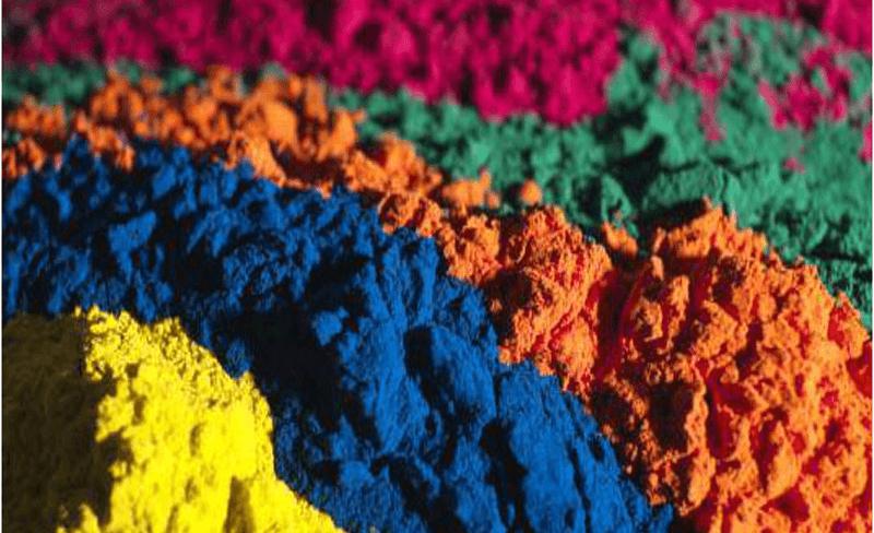 порошковая краска полиуретановые